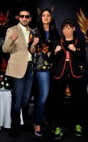 Mary Kom joins SFL bandwagon