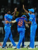 India beat Afghanistan by 23 runs