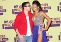 2012 MTV Video Music Awards - Press Room