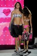 Tezuk - Runway - Milan Fashion Week Womenswear S/S 2013