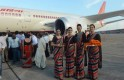 Air India gets its first Dreamliner