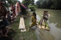 Flood fury in Assam