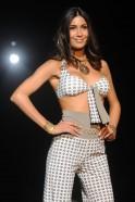 Isa Belle - Runway - Milan Fashion Week Womenswear S/S 2013