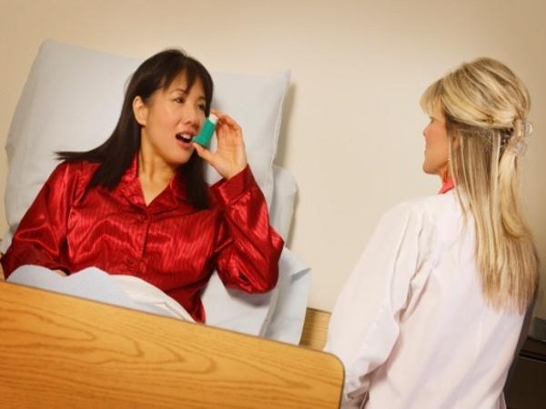Treatment for Emphysema: