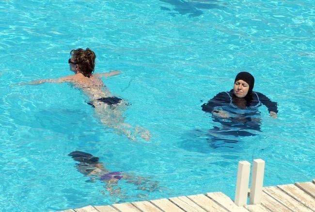 Bikini dilemma in Tunisia