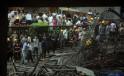 INDIA-ACCIDENT-BRIDGE
