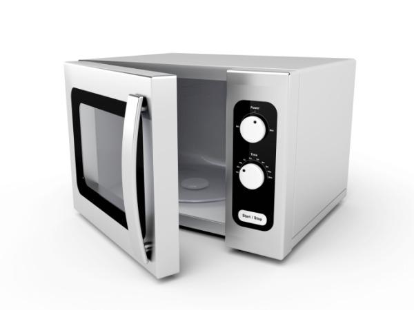 Plastics and oven