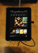 The new Kindle Fire HD 7