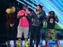 2012 MTV Video Music Awards - Show