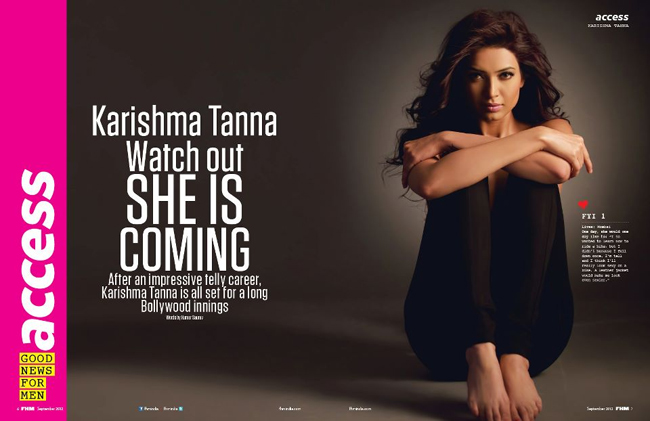 Karishma Tanna