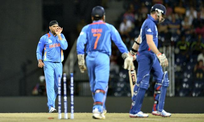 Fourth wicket