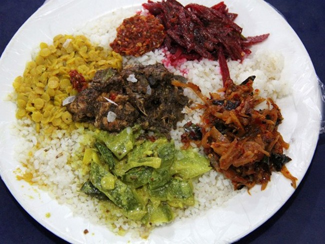 10 authentic sri lankan dishes for Authentic sri lankan cuisine