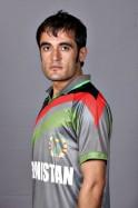Mohammad Nasim Baras