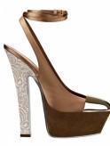 Slip into high heels