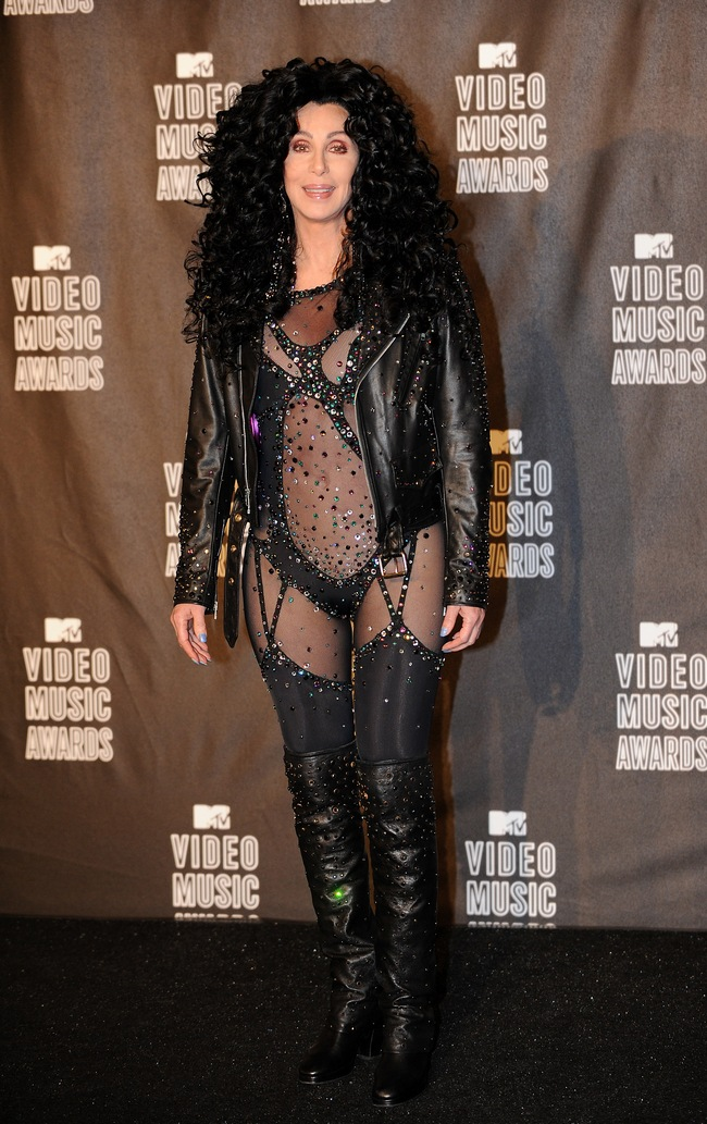 Cher