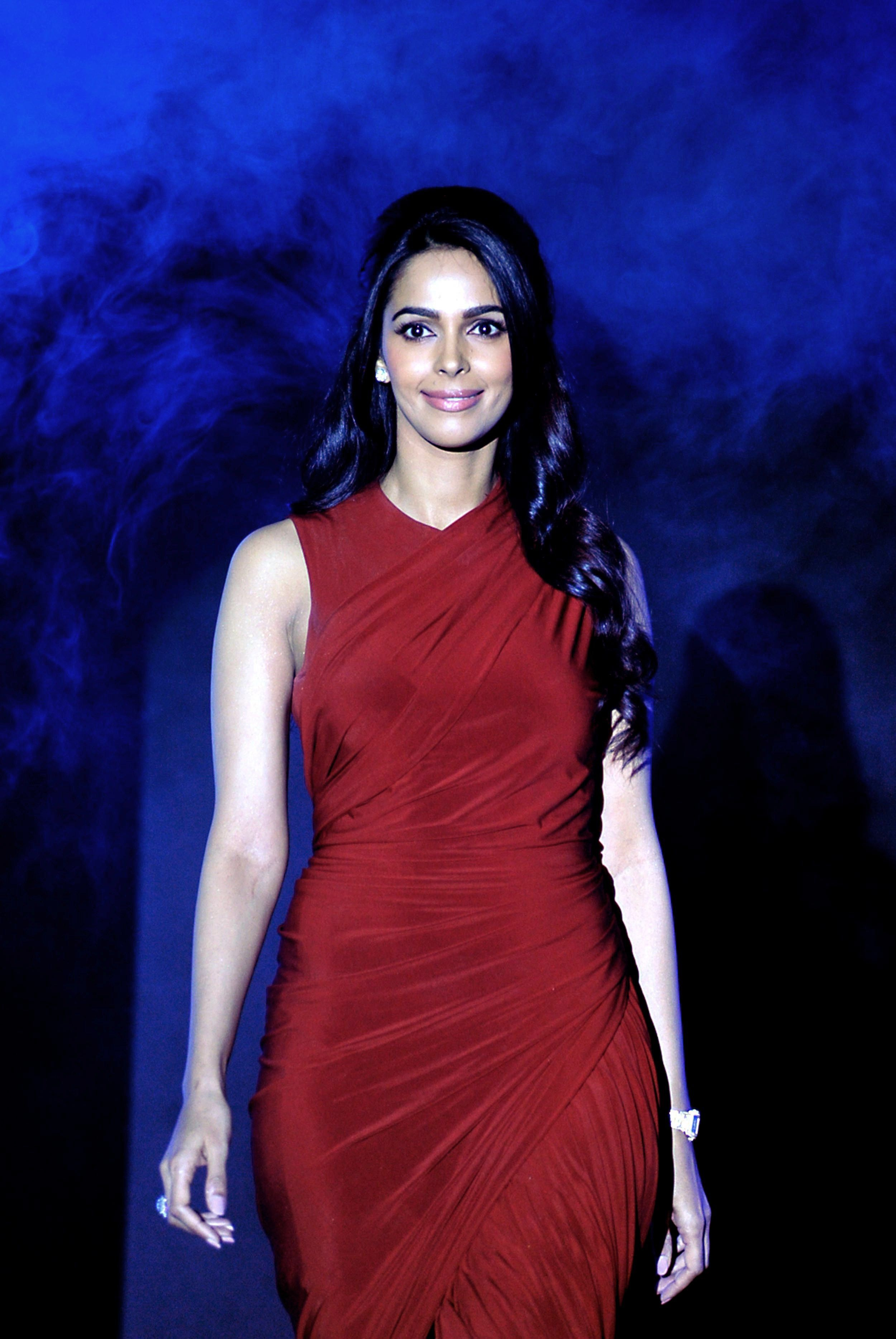 And when asked about her ideal bachelor in Bollywood, Mallika did not have to think even for a second and gave that title to Karan Johar. The show will be shot in Rajasthan