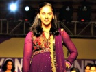 Saina, Jwala Sizzle at Ramp