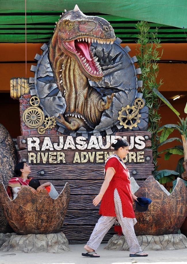 India's Disneyland: Adlabs Imagica