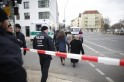 Wartime Bomb Found in Berlin
