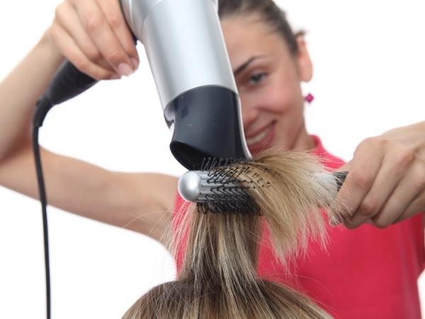 Hair Care: Relax Hair