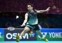 Kashyap Fails To Break Hidayat Jinx