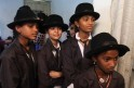Gujarat Celebrates Charlie Chaplin's Birthday