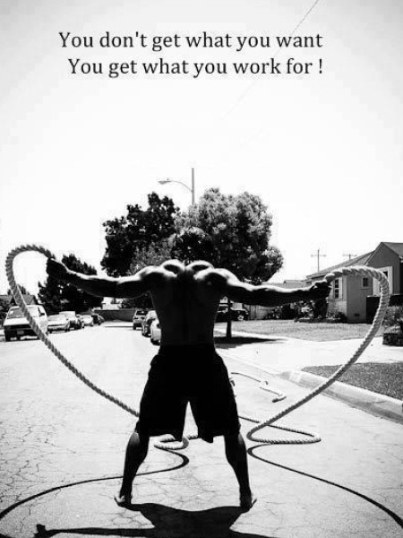 Fitness Quotes: Motivational Fitness Quotes for Men