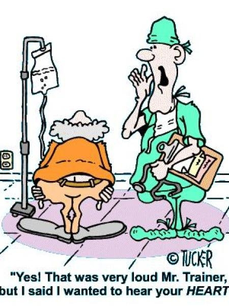 Insurance Quote For 19 Year Old Female: Laughing Fit : 5 Funny Medical Jokes In Pictures