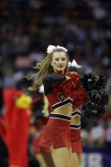 Best of College Cheerleaders