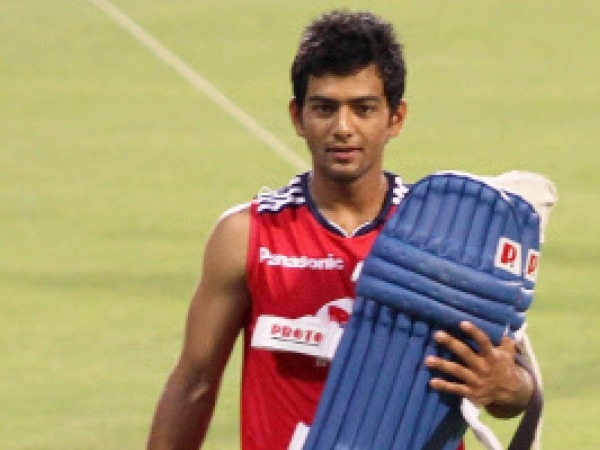 Fit IPL Player # 10: Unmukt Chand