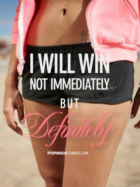 Fitness Quotes: Motivational Fitness Quotes
