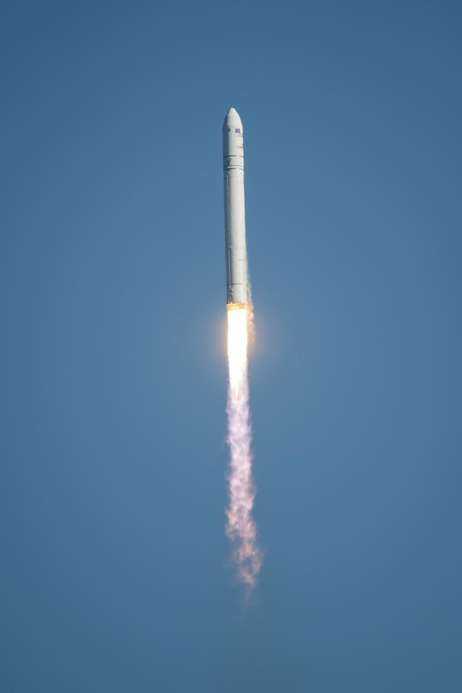 Orbital Sciences Corporation Antares