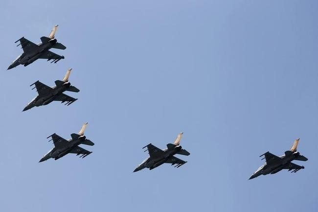 Israeli Air Power