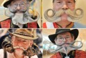 Wacky German Beard Championship