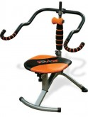 Useless Weight Loss Equipments:Twister machine