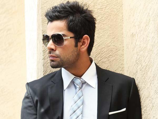 Fit IPL Player # 3: Virat Kohli
