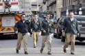 Boston Marathon Bomb Blasts