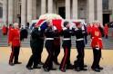 Margaret Thatcher Funeral