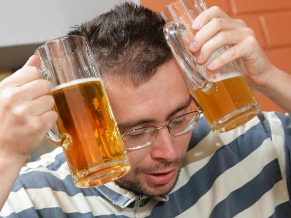 Hypertension: Foods to Avoid in Hypertension Alcohol
