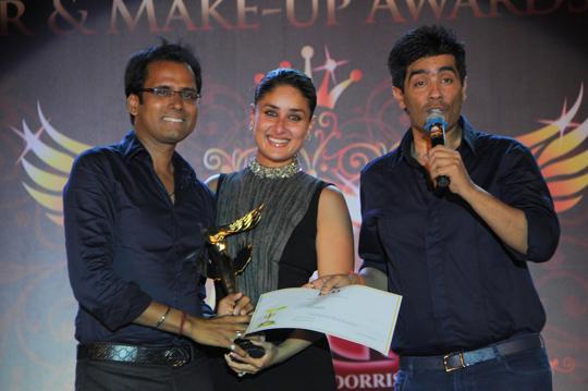 Kareena Kapoor, Manish Malhotra