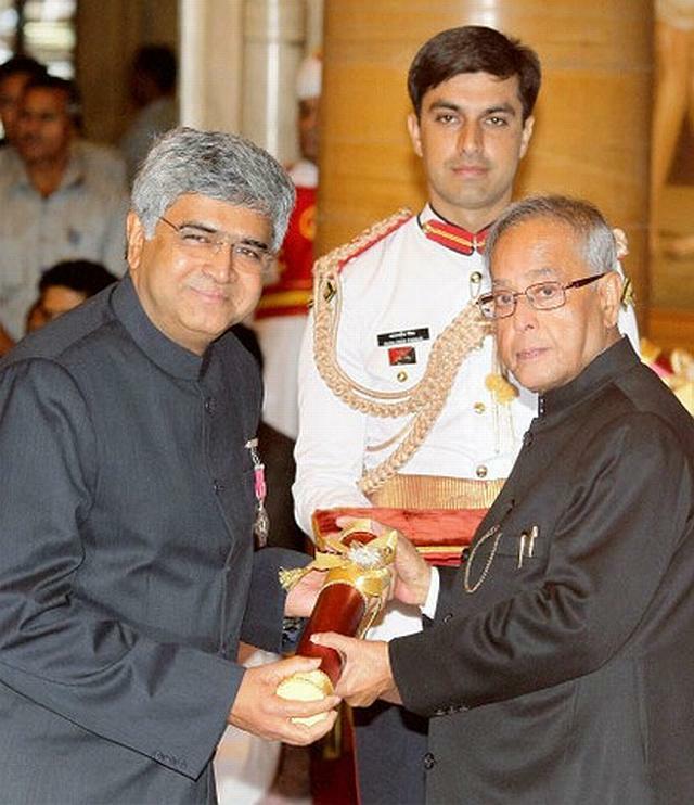 Padma Awards 2013