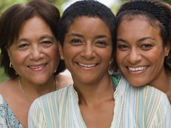 Menopause: stages of menopause