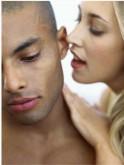Sex Talk:  Erogenous Zones in Men The ears