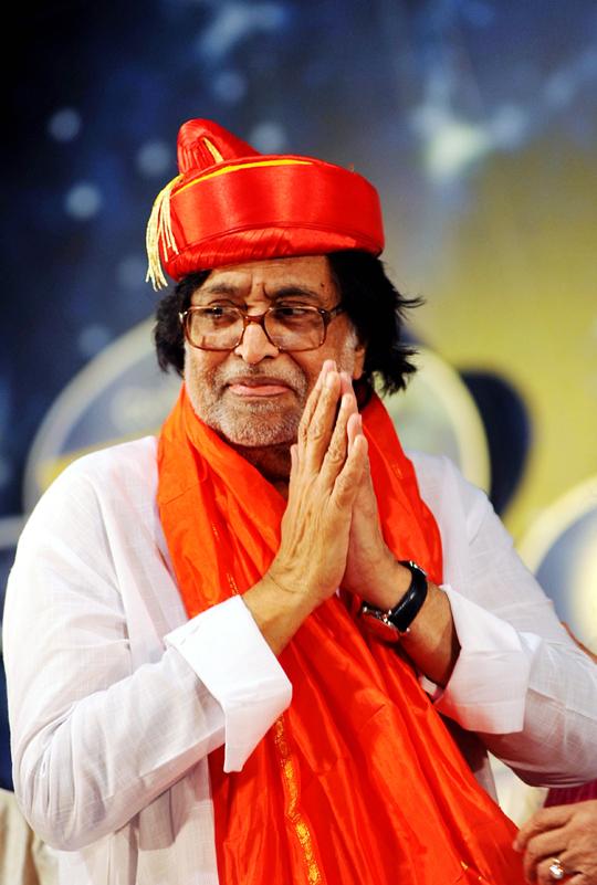 Hridaynath Mangeshkar