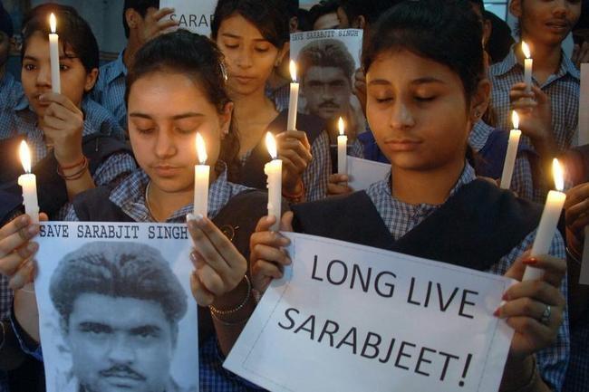 Sarabjit