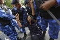 Delhi Child-Rape Protests