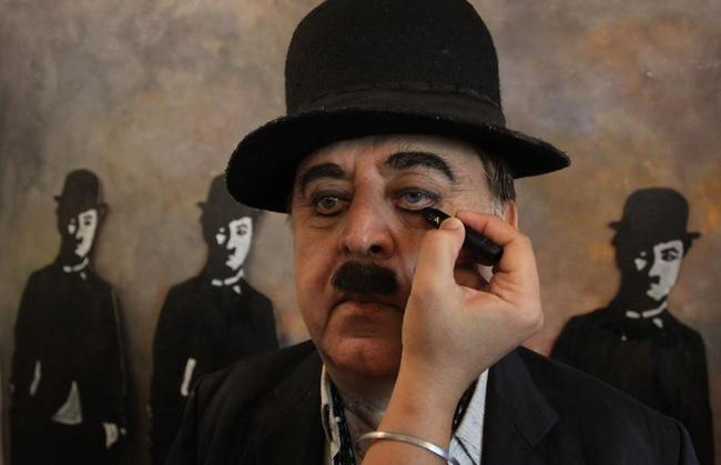 Gujarat Celebrates Charlie Chaplin's Birthday