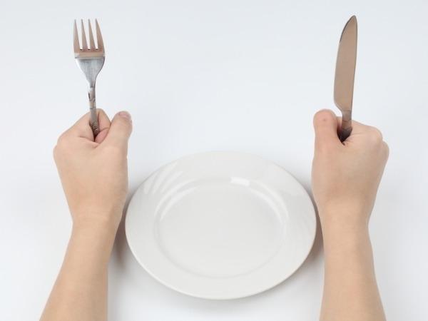 good appetite