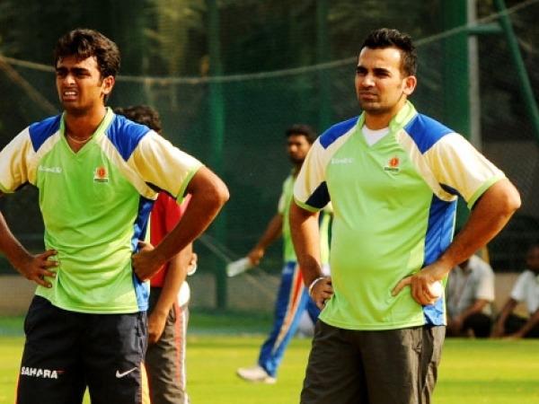 Fit IPL Player # 4: Zaheer Khan