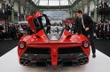 LaFerrari Limited Edition Car